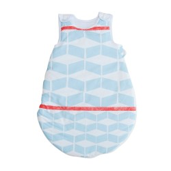 Géométrique / Gigoteuse bébé Pati'Chou