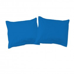 Blue - Pillow cases / 100% Cotton Bedding