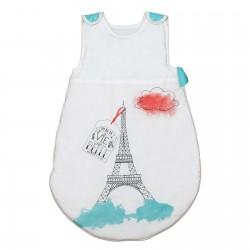 Tour Eiffel / Gigoteuse bébé Pati'Chou