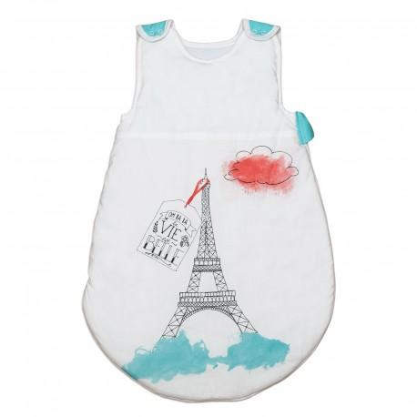 Paris / Sleeping bag Pati'Chou for baby