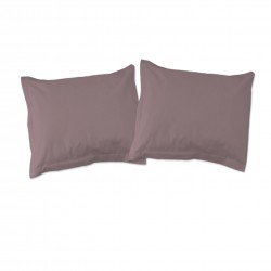 Ash Pink (Dream) - Pillow cases / 100% Cotton Bedding