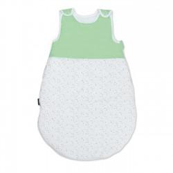 Baby Aqua & Cercles / Gigoteuse bébé