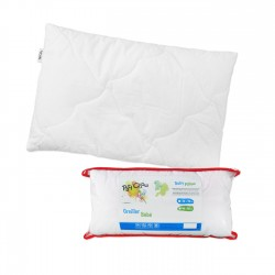 Pati'Chou Baby pillow 100% cotton cover