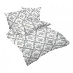Венеция - 100% памук спален комплект (плик и калъфки)