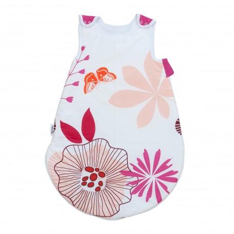 Baby Cyclamen flowers / Sleeping bag Pati'Chou