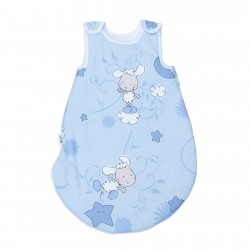 Baby Les agneaux (Bleu) / Gigoteuse bébé