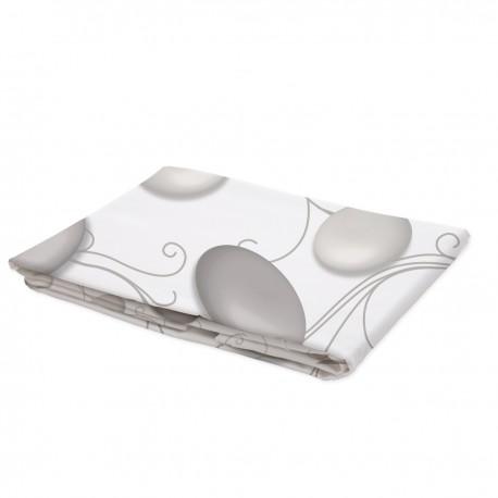 Zen - Flat Sheet / 100% Cotton Bedding