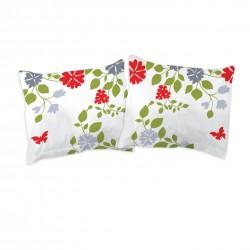 Francesca (Paris convenable) - Taies d'oreiller ou traversin / 100% Coton