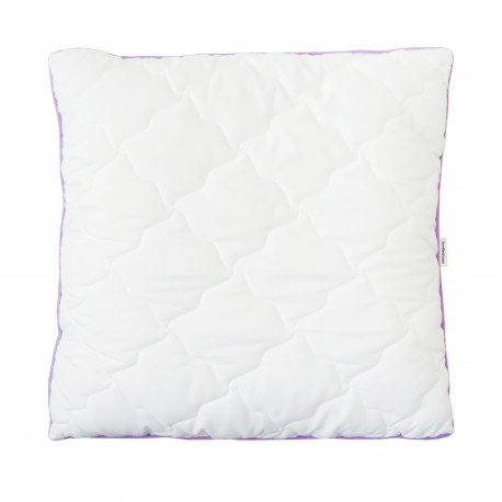 SoulBedroom Quilted Pillow - 60 x 60 cm