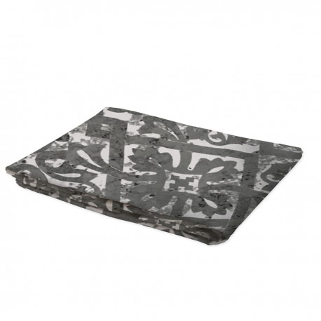 Porto - Flat Sheet / 100% Cotton Bedding