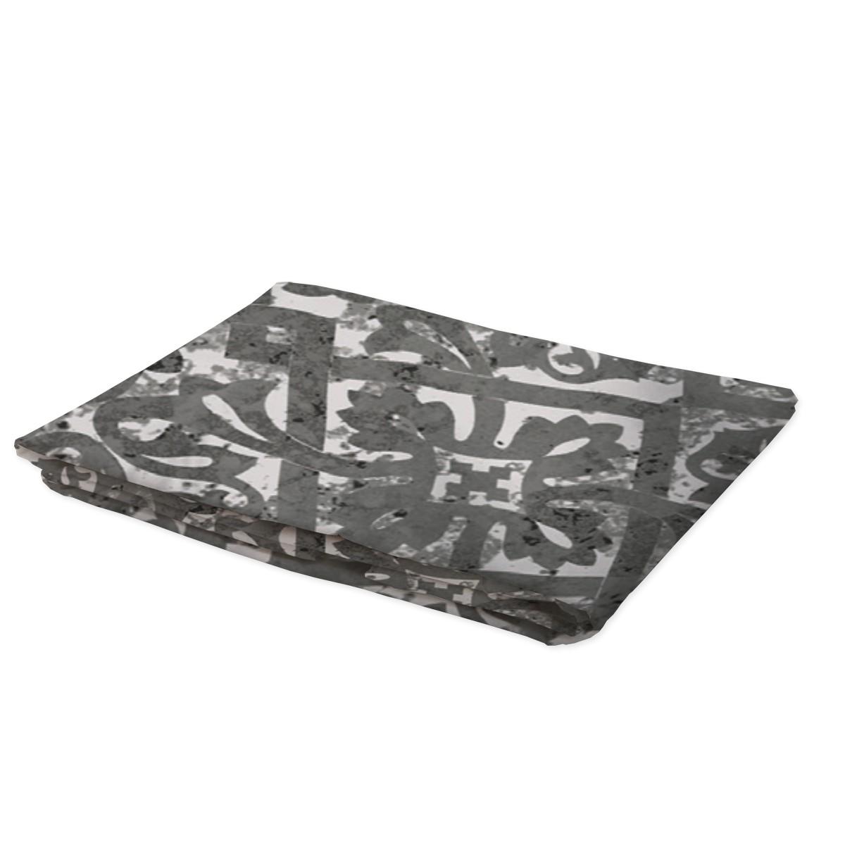 porto drap 100 coton linge de lit soulbedroom. Black Bedroom Furniture Sets. Home Design Ideas