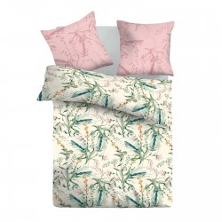 Aphrodite - 100% Cotton Bed Linen Set (Duvet Cover & Pillow Cases)