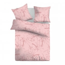 Aphrodite II - 100% Cotton Bed Linen Set (Duvet Cover & Pillow Cases)