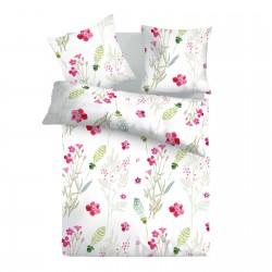 Сабрина II - 100% памук спален комплект (плик и калъфки)