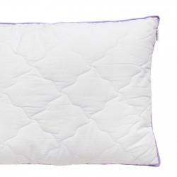 SoulBedroom 50х70 cm cuscino trapuntato, copertina in cotone con cerniera