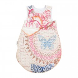 Baby Vintage Love / Sleeping bag Pati'Chou