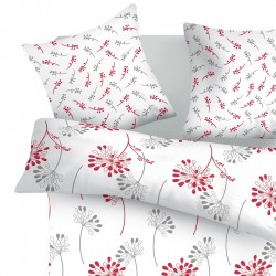 Isabella - 100% Cotton Bed Linen Set (Duvet Cover & Pillow Cases)