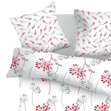 Isabella - 100% Cotton Bed Linen Set (Duvet Cover & Pillow Cases)