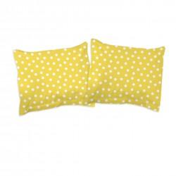 Cressida - Taies d'oreiller ou traversin / 100% Coton