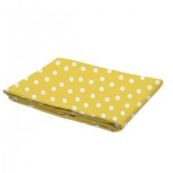 Cressida - Flat Sheet / 100% Cotton Bedding
