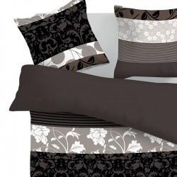 Dream - 100% Cotone Biancheria da letto (Copripiumino e Federe)