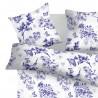 Josephine - 100% Coton Parure de Lit (Housse de couette et Taies d'oreiller)