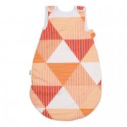 Arlette Orange / Gigoteuse bébé Pati'Chou