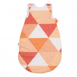 Arlette Orange / Sleeping bag Pati'Chou