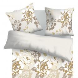 Paloma - 100% Cotton Bed Linen Set (Duvet Cover & Pillow Cases)