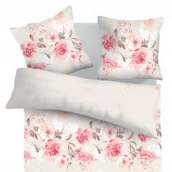 Танеа - 100% памук спален комплект (плик и калъфки)