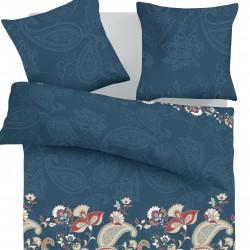 Олимпия - 100% памук спален комплект (плик и калъфки)