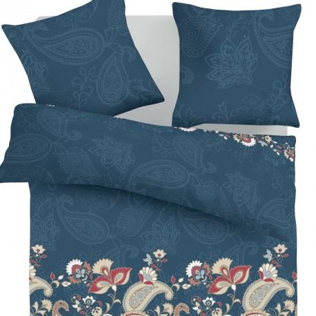 Olimpia - 100% Cotton Bed Linen Set (Duvet Cover & Pillow Cases)