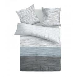 Mist - 100% Cotone Biancheria da letto (Copripiumino e Federe)