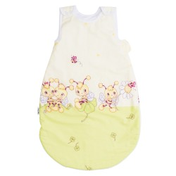 Baby Les petites abeilles / Gigoteuse bébé Pati'Chou