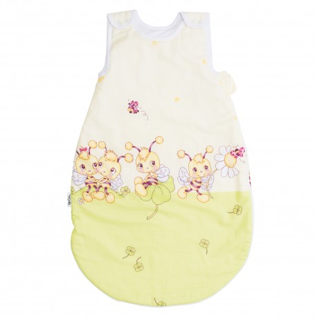Baby Happy Bees / SoulBedroom Sleeping bag