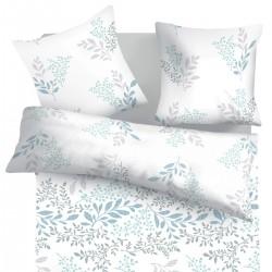 Виктория - 100% памук спален комплект (плик и калъфки)