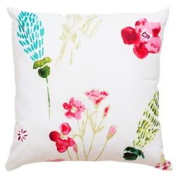 Сабрина декоративна възглавница и калъфка 100% памук