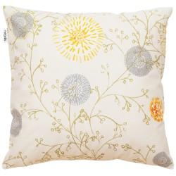 Изгрев (Sunrise) декоративна възглавница и калъфка 100% памук