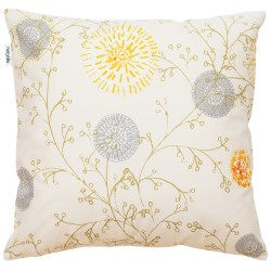Sunrise cushion and 100% cotton cover decorative baby and kid