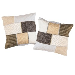 Fabio - Pillow cases / 100% Cotton Bedding