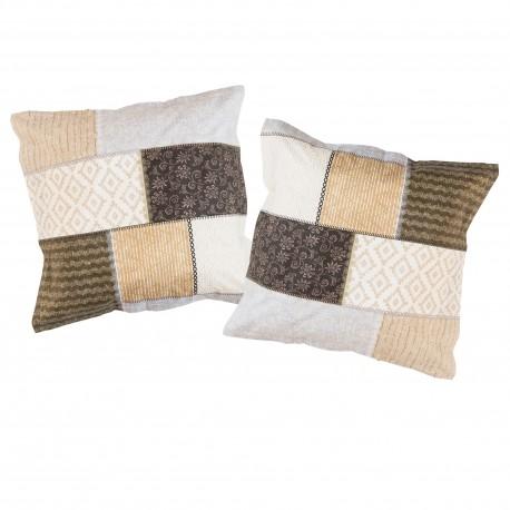 Fabio - Pillow cases / 100% Cotton Bedding