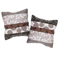 Dream - Taies d'oreiller ou traversin / 100% Coton
