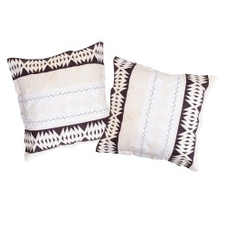 Ethno - Pillow cases / 100% Cotton Bedding
