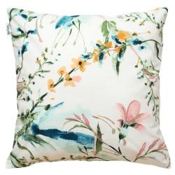 Aphrodite coussin et 100% coton taie décoratif