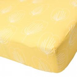 Grace - 100% Cotone Lenzuola con angoli