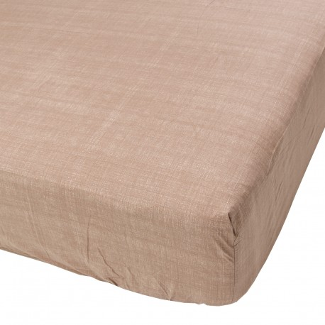 Raster - Fitted Sheet / 100% Cotton Bedding
