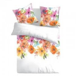 Лион - 100% памук спален комплект (плик и калъфки)