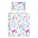 April - 100% Cotton Cot / Crib Set (Duvet Cover & Pillow Case)