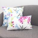 Април - декоративна възглавница и калъфка 100% памук