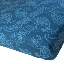 Olimpia - Fitted Sheet / 100% Cotton Bedding